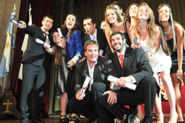 Graduados Marketing